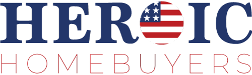 Heroic Homebuyers Logo